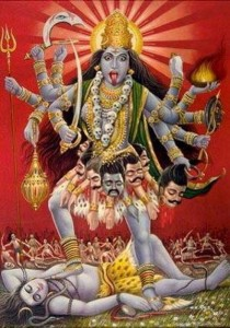 pbabc045_kali_victory_over_lord_shiva