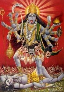 pbabc045_kali_victory_over_lord_shiva